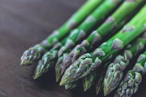 asparago verde
