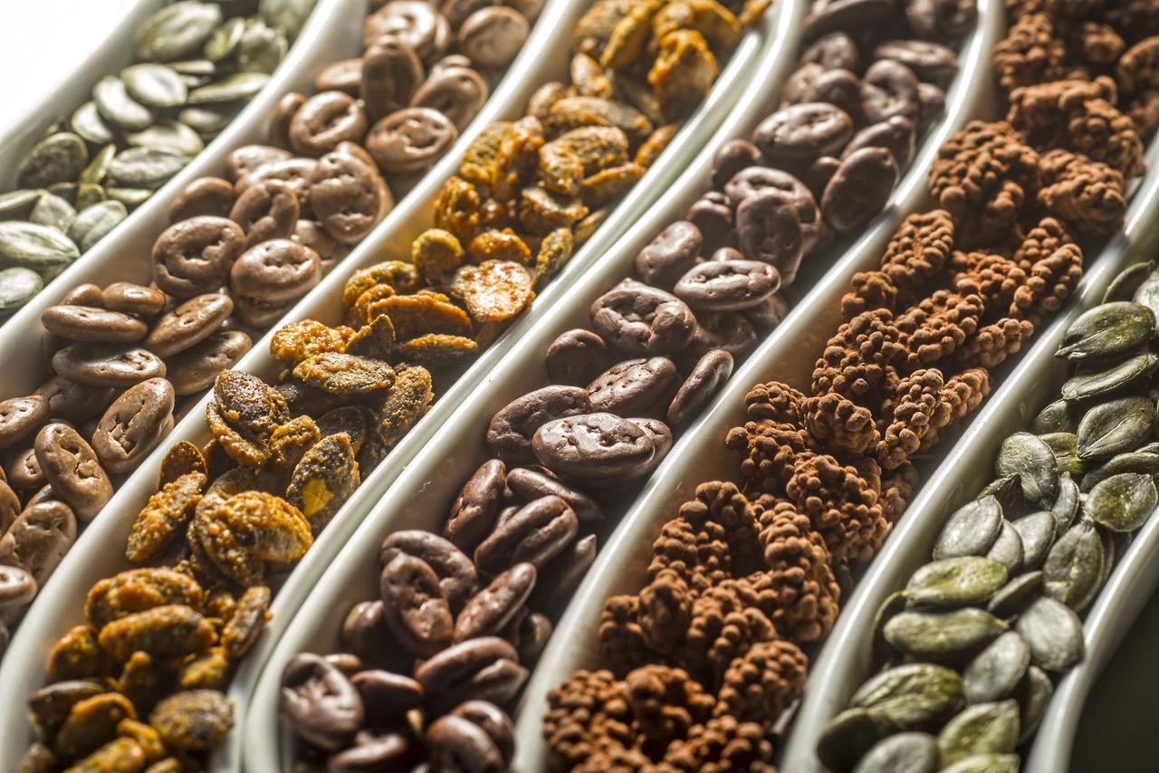 olio di semi di zucca utile a prostata e vescicat