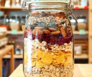 mix cereali colazione