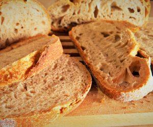 pane grani antichi FVG