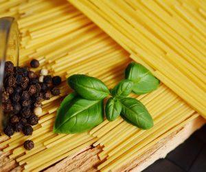spaghetti sfusi